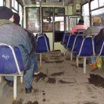 SUBVENTII – TRANSPORT – Pensionarii din Baia Mare vor avea facilitati la transportul in comun, incepand din 1 ianuarie 2011