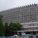 COMASARE – Sectii comasate pentru continuarea lucrarilor de reabilitare, la Spitalul Judetean Baia Mare
