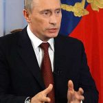 RUSIA VS SUA – Vladimir Putin: Rusia isi va consolida fortele nucleare daca SUA nu ratifica Tratatul START in 2010