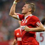 FOTBAL. Bastian Schweinsteiger, fotbalistul anului in ancheta Kicker