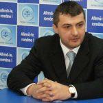 Fostul ministru Ioan Codrut Seres va fi tatal unui baietel