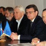 RECONCILIERE – Liderii PNTCD au negociat doua zile, la Sighet, in vederea congresului de unificare