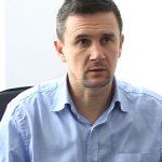 FOTBAL. Cristian Balaj – de la elita UEFA a arbitrajului, la betonul si praful din Baia Mare (VIDEO)