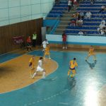 FUTSAL. Romania s-a calificat la turneul final al Campionatului European 2012