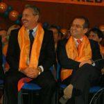 INTRUNIRE PDL – Boc si Blaga au anuntat sefii filialelor PDL ca vor candida la sefia partidului