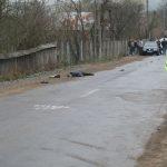 CITITORII IN ACTIUNE – Imagini socante de la accidentul din Calinesti, surprinse de cititorii eMaramures.ro (FOTO si VIDEO)