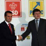 ADVERTORIAL – PSD, PNL, UDMR si PC il vor pe Catalin Chereches primar de Baia Mare