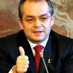 EMIL BOC – Proiectul privind normele metodologice la Legea zilierilor va fi semnat vineri