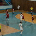 HANDBAL – Juniori I. In Baia Mare a inceput turneul semifinal pentru a treia grupa; Extrem a debutat cu victorie (VIDEO)