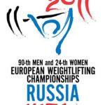 HALTERE. Alexandru Rosu, doua medalii de bronz la Campionatul European de la Kazan