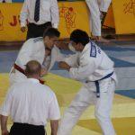JUDO – CSM Baia Mare: 22 de clasari pe podium la primul concurs de calificare la finalele nationale