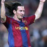 FOTBAL – Lionel Messi, cel mai bun jucator din Europa