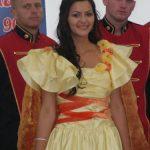 MISS WORLD – Baimareanca Alexandra Georgiana Birsan s-a calificat in finala Miss World Romania 2011 (GALERIE FOTO)