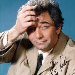 """DECES – Interpretul inspectorului """"Columbo"""" a murit la 83 de ani"""