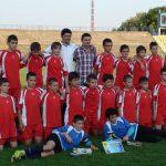 FOTBAL – Juniori D. CS Xela, doua infrangeri la turneul final