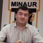 "HANDBAL – Radu Bogdan Mare: ""Exista aceasta posibilitate ca anul viitor competitional sa fim in Liga Nationala"" (VIDEO)"