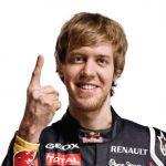 FORMULA 1 – Sebastian Vettel, invingator in Marele Premiu al Coreei de Sud
