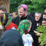 EPISCOP – VASILE BIZAU – Pregatiri pentru instalarea noului episcop greco-catolic al Maramuresului