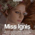 """PRESELECTIE – CONCURS FRUMUSETE – Se cauta """"Miss Ignis"""""""