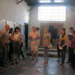 TABARA ANTICOMUNISTA – Ana Blandiana a strans peste 100 de tineri la Memorialul din Sighetu Marmatiei