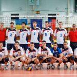 VOLEI – Polivalenta din Baia Mare, 27 august, ora 18.00: Romania – Olanda in calificarile pentru Jocurile Olimpice de la Londra