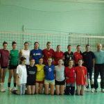 VOLEI – Cadete. Romania are azi nevoie de victorie pentru a urca pe podium
