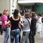 ACTUALIZARE – BACALAUREAT – Peste 300 de elevi maramureseni nu s-au prezentat astazi la proba obligatorie a profilului (VIDEO)