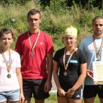 BIATLON CROS – Sportivii de la Spria, prima oara la Campionatul National