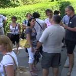 NATATIE – Inotatori care au facut performanta candva pentru acest oras s-au regasit azi in Baia Mare (VIDEO, GALERIE FOTO)