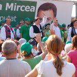 """ADVERTORIAL – Mircea Dolha: """"Daca imi veti da votul, voi fi cel mai bun parlamentar maramuresean"""" – Un debut de campanie, ca pentru prezidentiale"""