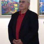 VERNISAJ – O reintalnire plina de culoare le-a propus astazi baimarenilor artistul Istvan Kozma