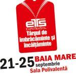 ADVERTORIAL – ORAR EXPOTEXSTIL – Targul de Imbracaminte si Incaltaminte Expo Tex Stil revine la Baia Mare in 21 – 25 septembrie