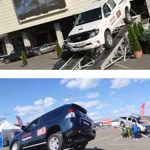 EVENIMENT AUTO – Caravana Toyota Experience 2011 ajunge in Baia Mare in 24 septembrie