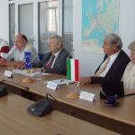 AFACERI – RIVULUS DOMINARUM – Specialisti in economie din Ucraina, Ungaria si Maramures au incercat sa gaseasca solutii la criza economica