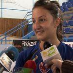 HANDBAL. Eliza Buceschi, golghetera Romaniei in meciurile de verificare cu Serbia