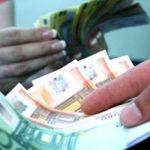 LEUL DEBIL – Euro a atins un nou maxim: 4,3533 lei