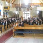 EVENIMENT RELIGIOS – Intalnirea eparhiala a preotilor greco-catolici din Maramures