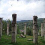 IN MEMORIAM – Mars comemorativ dedicat martirilor de la Moisei maine, 14 octombrie, in Baia Mare