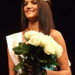 MISS TRANSILVANIA 2011- Baimareanca Mihaela Bosca a presimtit ca va fi incoronata Miss Transilvania 2011 (GALERII FOTO)