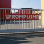 ACTUALIZARE – INCHIDERE – ROMPLUMB – Uzina Romplumb va mai functiona sase luni (VIDEO)