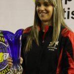 TAEKWON-DO – CAMPIONATUL EUROPEAN. Baimareanca Andreea Musca – aur la tull si titlul de cea mai buna senioara din competitie