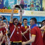VOLEI – Remat Zalau isi va juca meciurile din Liga Campionilor in Baia Mare