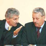 MAN LA DNA – Secretarul general al PDL neaga ca ar fi facut trafic de influenta pentru Mircea Man (VIDEO)