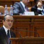 BOC – Uninominalul actual e produsul intelegerii PSD-PNL, altfel Antonescu nu ar fi ajuns in Parlament