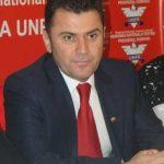 """ACTUALIZARE – INREGIMENTARE – Mircea Dolha a schimbat """"haiducia politica"""" pe un carnet de membru UNPR"""