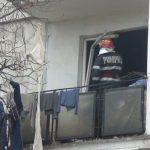 ACTUALIZARE 6 – O explozie de gaz a zguduit blocul 5 de pe strada Dragos Voda din Baia Mare (VIDEO si GALERIE FOTO)