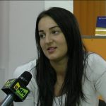 HANDBAL – Eliza Buceschi, golghetera HCM, a treia in topul national al marcatoarelor
