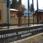 SCHIMBARI LA FRONTIERA – Politia de Frontiera din Sighetu Marmatiei a devenit inspectorat teritorial