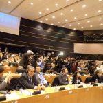 CORESPONDENTA BRUXELLES – Dezbatere despre democratia din Romania in Parlamentul European