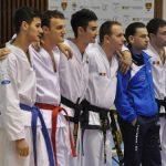 TAEKWON-DO ITF – Martial Arts Dojo Baia Mare, cea mai buna echipa de seniori la lupta din Romania